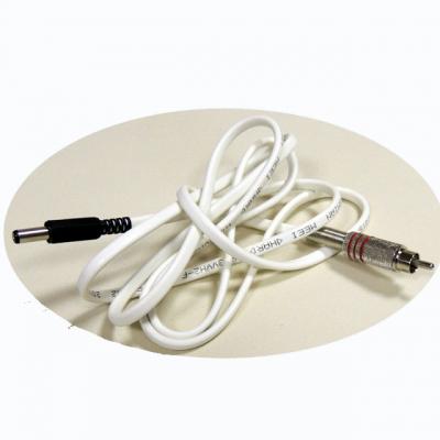 KabelRCA5521-2  Anschlusskabel für RCA Buchsen