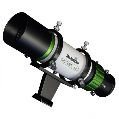 Skywatcher Evoguide 50ED Leitrohr und Sucher