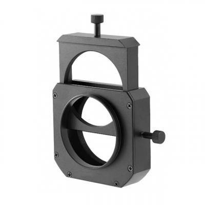 TS-Optics Filterschublade mit M48x0,75-Anschluss