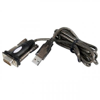 Schnittstellenumsetzer von RS-232 auf USB