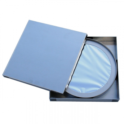 Sonnenfilter gerahmt 328-336 mm inkl. Alubox