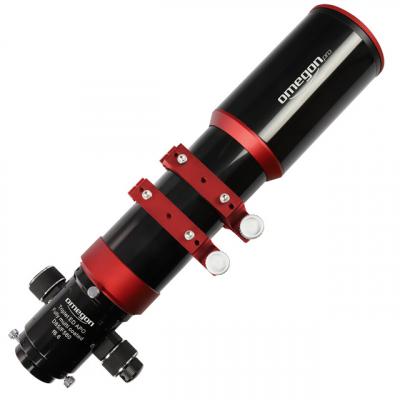 Omegon Apochromatischer Refraktor Pro APO AP 85/560 ED Triplet OTA
