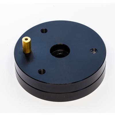 Säulenadapter für iOptron ZEQ25/CEM25