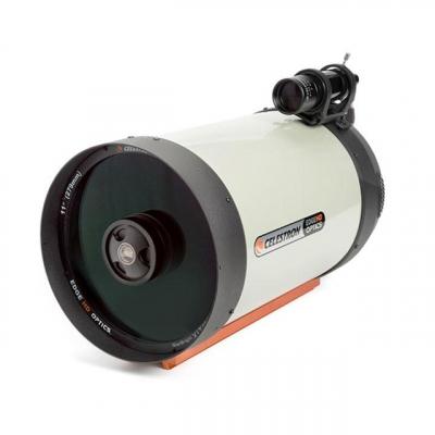Justage einer Schmidt-Cassegrain-Optik bis zur Größe 11