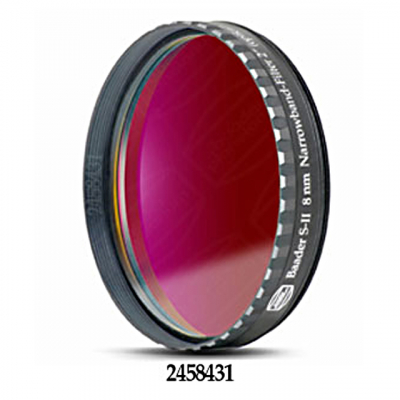 Baader Sulfur SII CCD Filter-8nm 2