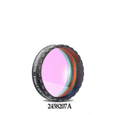 1,25 CCD Filter UV/IR Sperr-u. Luminanz
