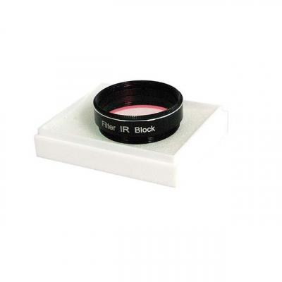TS Optics - 1,25 IR & UV Sperrfilter