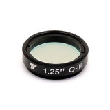 TS-Optics 1,25 Premium O-III-Filter
