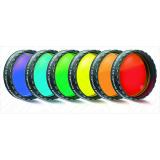 Okularfiltersatz - 6 Farben Baader Planetarium