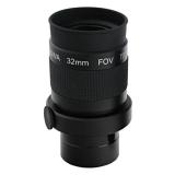 TS WA Fadenkreuz Okular 32 mm, 70°