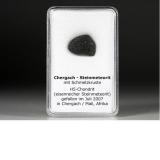 Chergach Steinmeteoriten 1,5 - 2 gr.