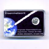 Campo del Cielo-Eisenmeteorit 1 - 2 gr.