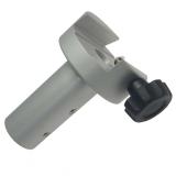 Geräteaufnahme mit Prismenklemme D=20mm