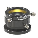 Adapter T2 auf 1,25m. Micro Fokussierung