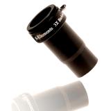 3x Barlowlinse 31,7mm (1,25) mit T2