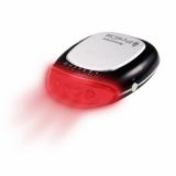 Taschenwärmer, FireCel mit roter LED