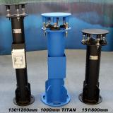 Astromann Nivelliersäule TITAN 178x800mm