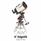 Advanced VX C8 EdgeHD Goto-Teleskop