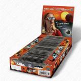 100 St. Sonnensichtbrillen mit AstroSolar