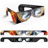 Sonnensichtbrille mit AstroSolar