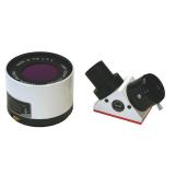 50mm Ha Etalon-Filter mit B600 Blocking Filter