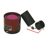60mm Ha Etalon-Filter mit B600 Blocking Filter