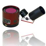 60mm Ha Etalon-Filter mit B1200 Blocking Filter