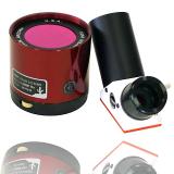 60mm Ha Etalon-Filter mit B1800 Blocking Filter