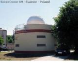 ScopeDome 4M Sternwarte