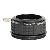 2 ClickLock Klemme für M68a x 1 Gewinde (Zeiss/Baader)