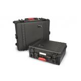 Hochbelastbare Travelcase-Koffer für 10Micron GM1000