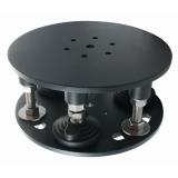 Nivellierungseinheit für Stahlsäulen bis 151 mm