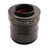 TS-Optics PHOTOLINE 3 0,79x Korrektor für APOs