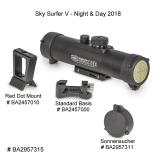 Baader SkySurfer V - Night & Day Design 2018