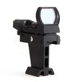 TS RDAC LED-Peilsucher rot/grün