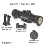 Baader SkySurfer V - Night & Day Design 2018