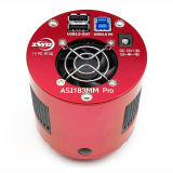 ZWO MONO gekühlte Astro Kamera ASI 183 MM Pro Sensor D=15,9 mm