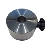 V2A Gegengewicht 70mm 1,1 kg 20mm Achse