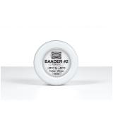 Baader-Fett #2 Teflon-Weiß