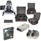 Zusatzpaket Professional für GM 2000 HPS II