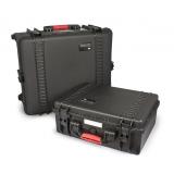 """Professional """"Flight-Case""""-Set nur für GM 2000 HPS (Monolith)"""