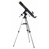 Bresser Quasar EQ-Linsenteleskop 80/900