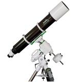 Skywatcher Teleskop Evostar 150 ED mit Montierung EQ6R