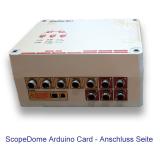 Arduino Sternwarten Steuerung V 1.3
