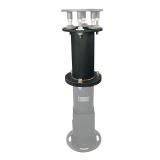 Verlängerung 400 mm für Nivelliersäule TITAN