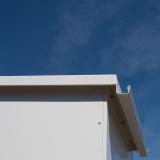Wetterschutzgehäuse für Teleskope 220x80x120cm