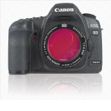 Protective CANON DSLR T-Ring H-alpha