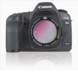 Protective CANON DSLR T-Ring UV/IR