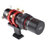 Askar 180 mm f/4,5 APO Teleobjektiv - Reiserefraktor - Leitrohr und Spektiv