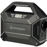 BRESSER Mobile Power Station 12V + 230V